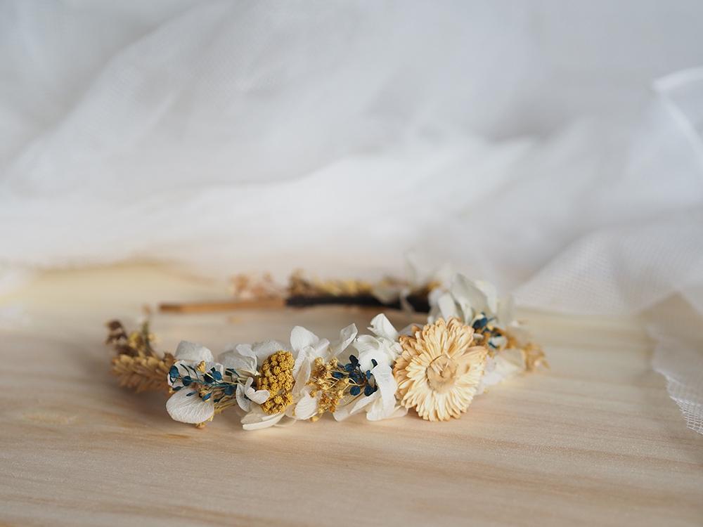 Coronas de flores para decorar + Sorteo_25