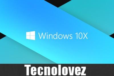 Windows 10x - Ecco tutte le caratteristiche e i dispositivi supportati dal nuovo sistema operativo