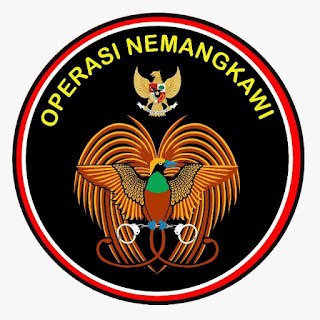 Operasi Kemanusiaan Dan Penegakan Hukum Kelompok Kriminal Teroris Bersenjata Tegas Dan Terukur