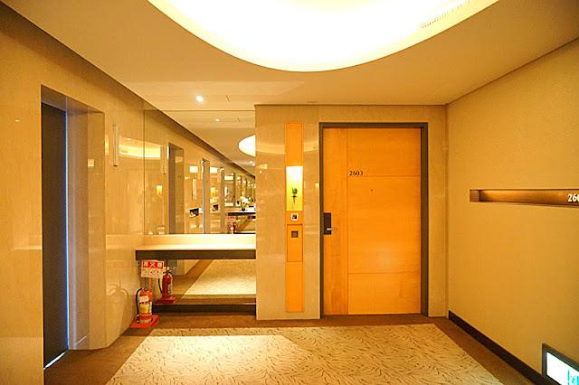 DSC02896 - 熱血採訪│台中住宿裕元花園酒店Windsor Hotel 享受寧靜夜景度過浪漫之夜