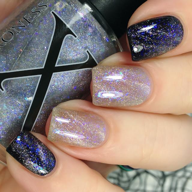 Baroness X-Gift of the Shine