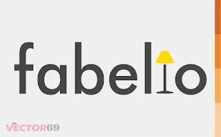 Logo Fabelio - Download Vector File AI (Adobe Illustrator)