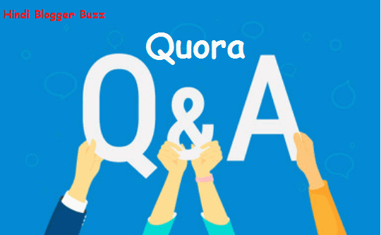 Blog par quora se traffic kaise badhaye
