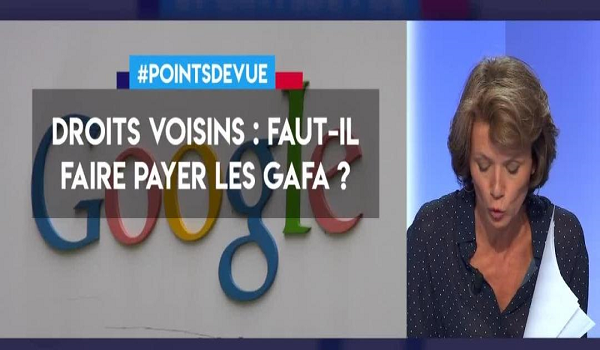 Google categorically refuses to pay French publishers for excerpts of their content