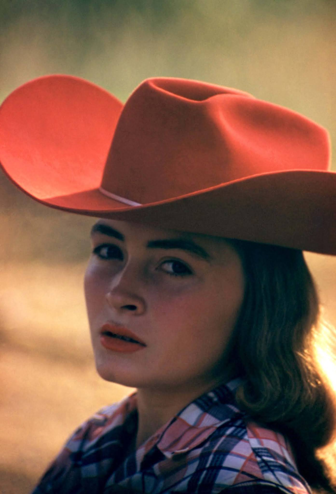 cowgirls west photographs