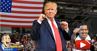 Donald Trump ratifica que Biden podría convertir a EEUU en algo peor que Venezuela