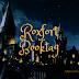 Roxfort BookTag
