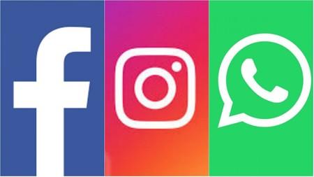 Usuarios reportan la caída de Instagram y problemas con Facebook y WhatsApp : problemas para enviar y recibir fotos, vídeos y audios