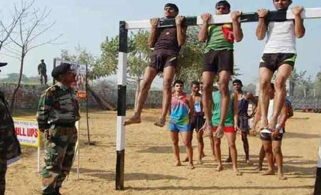 हिमाचल के युवाओं को सेना में भर्ती होने का सुनहरा मौका, Online पंजीकरण शुरू