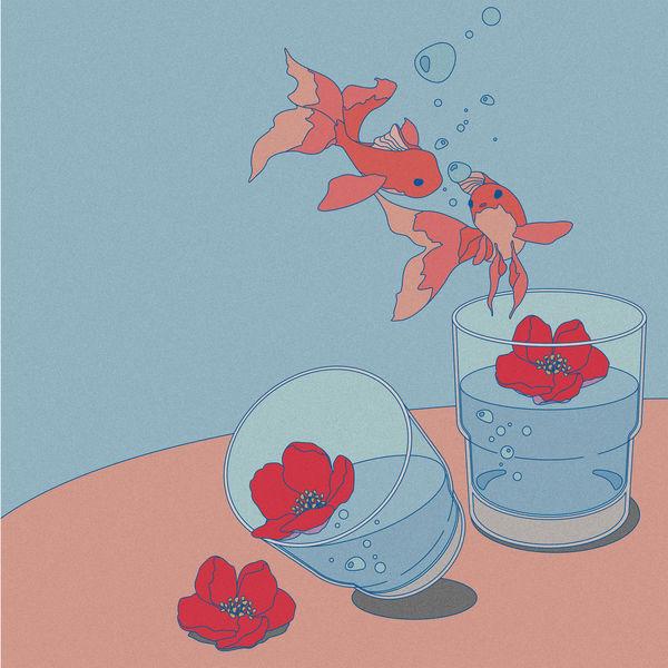 Hoksimolla – 0528 – Single