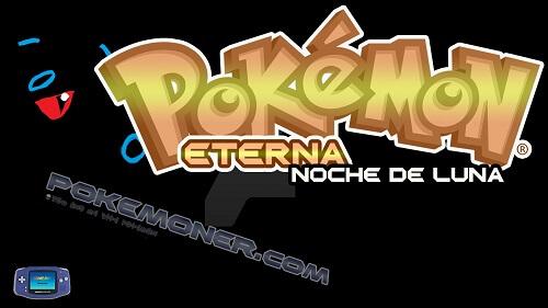 Pokemon Eterna Noche de Luna