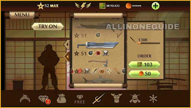Shadow Fight 2 TITAN MOD Apk - Vip Mod