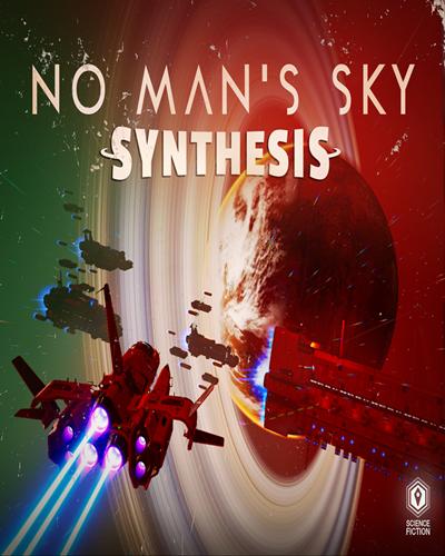 โหลดเกมส์ No Man's Sky - Synthesis