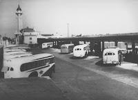1950 - Estación de Omnibus