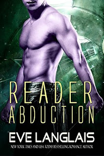 Reader Abduction by Eve Langlais