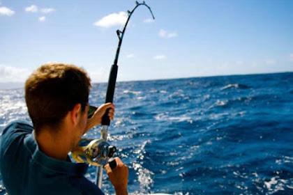 6 Tips Sederhana Bagi Para Pemancing Pemula