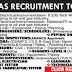 URGENT RECRUITMENT FOR OIL & GAS CONSTRUCTION PROJECTS IN SAUDI ARABIA