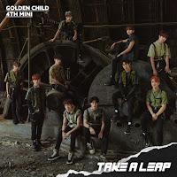 Golden Child Take A Leap