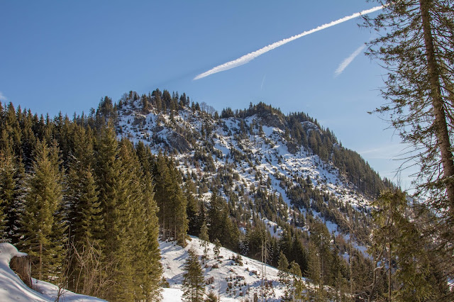 Schneeschuhtour tiefenbacher eck bad hindelang allgäu 06