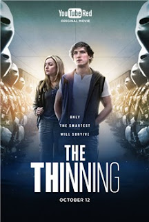 The Thinning (2016) Full Movie