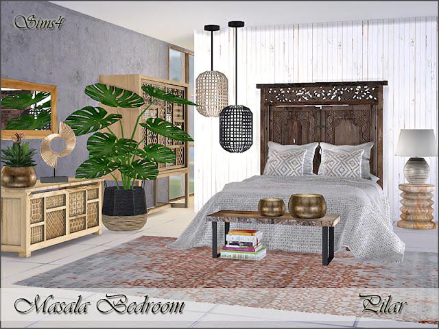 16-02-2021 Masala Bedroom