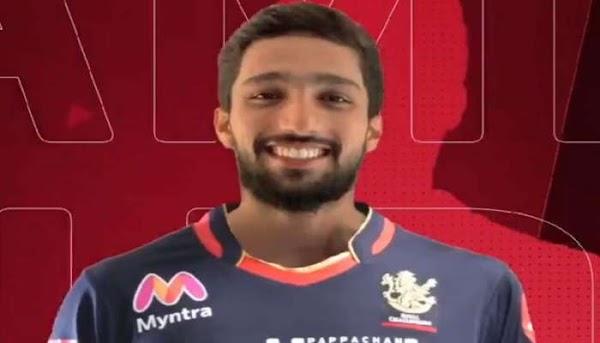 Mohammed Azharuddeen (RCB Cricketer) Wiki, Bio, IPL Price, Record, Fastest Century