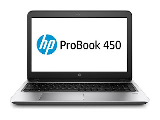 HP ProBook 450 G4 Y8B60EA Driver Download