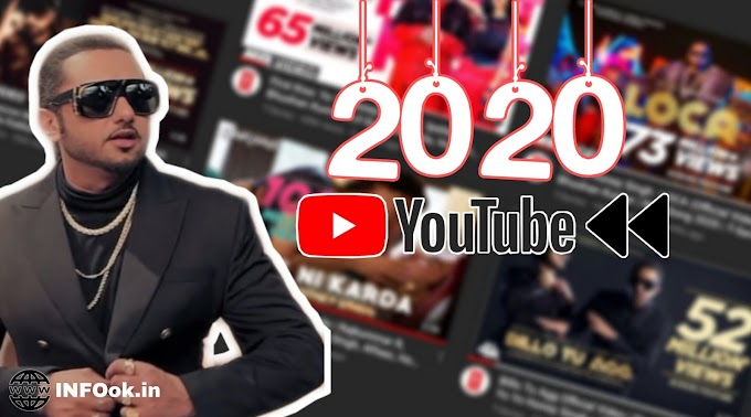 Yo Yo Honey Singh Rewind 2020: New Beginning