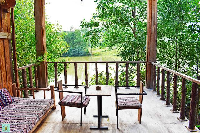 Alojamiento en Phong Nha, Vietnam