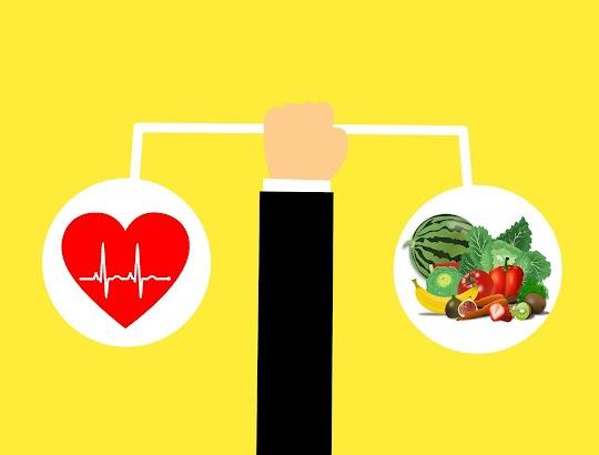 Sağlıklı yaşam için nasıl beslenmeliyiz?