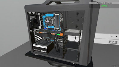 PC Building Simulator v0.8.0.1 Free Download