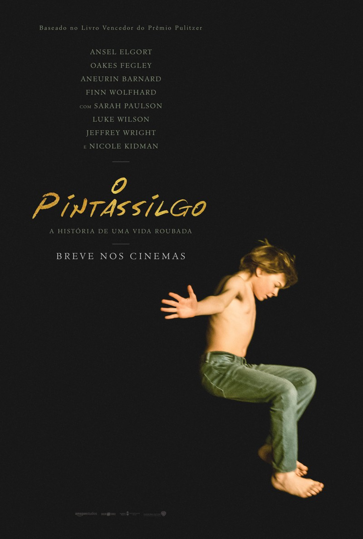 O Pintassilgo poderia ser um bom filme mas deixou a desejar