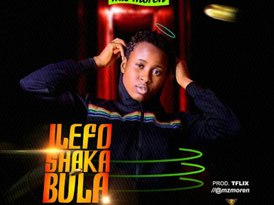 DOWNLOAD MP3: Mz Moren - Ilefo Shakabula