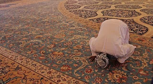 Contoh Riya Dalam Ibadah