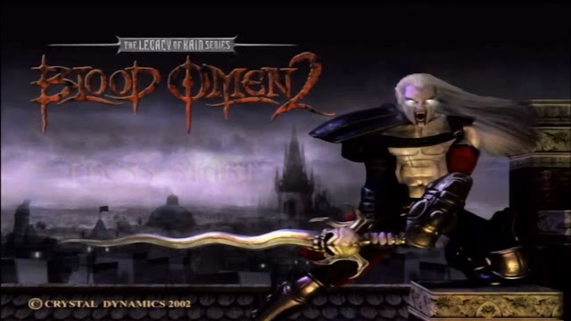 Blood Omen 2: Legacy of Kain Free Download Repack
