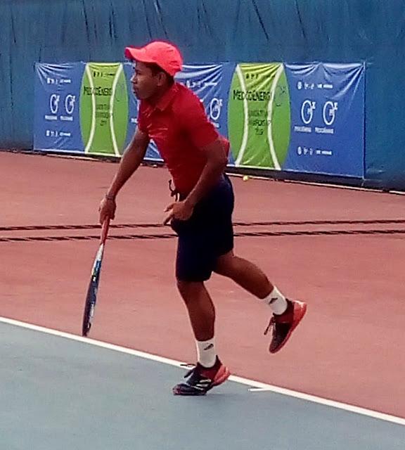 MedcoEnergy Junior Tennis Champs-2: Owissa Makuta Melaju ke Semifinal