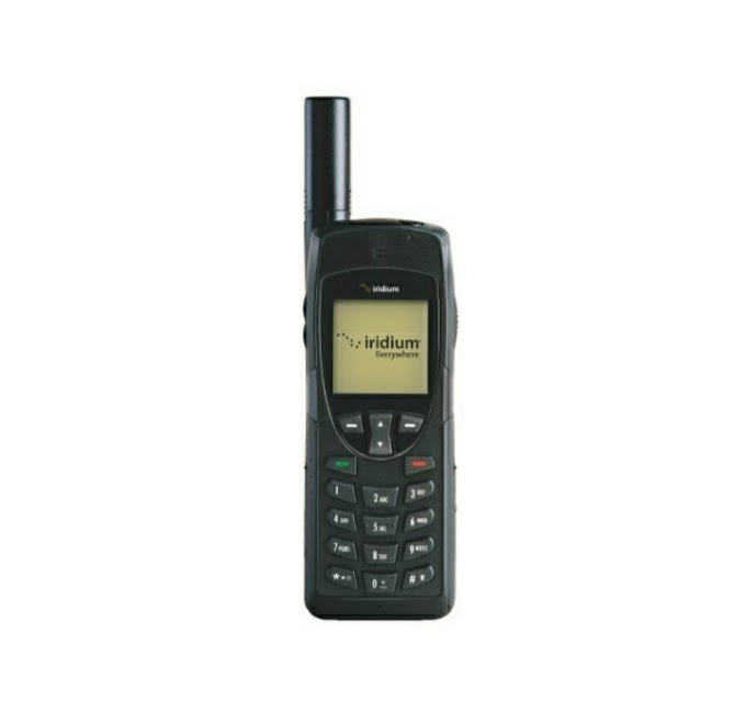 What is a satellite phone? Why is it so expensive?