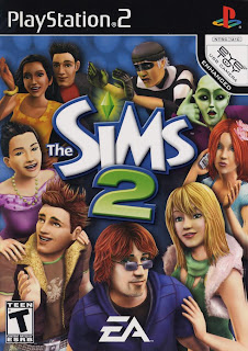 The Sims 2 (PS2) 2005