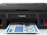 Canon G2100 Driver Windows 7