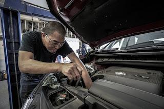 Pentingnya Perawatan Mobil Teratur dan Berkala