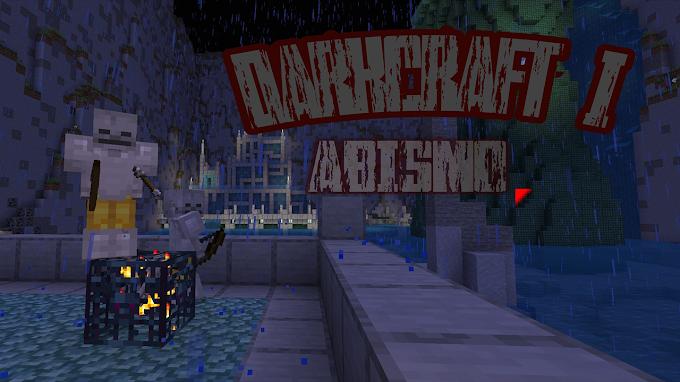 DarkCraft I: Abismo (Mapa)