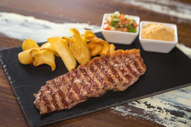 Picanha Restaurante Tapioca de Madrid Cocina Brasileña