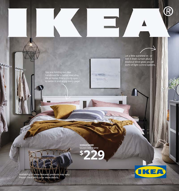 IKEA 2021 Catalog Preview