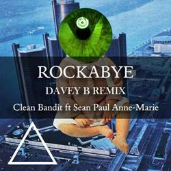 Baixar Música Rockabye Clean Bandit feat. Sean Paul e Anne-Marie