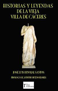 Historias y leyendas de Cáceres