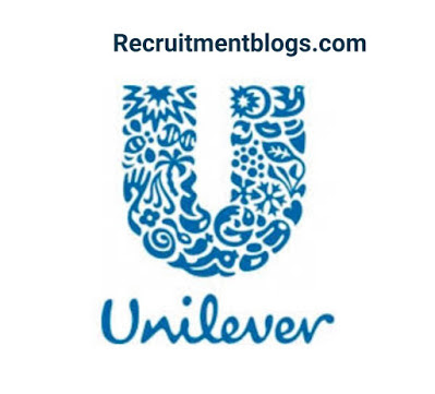 2021 Unilever Leadership Internship Program (ULIP) - Human Resources