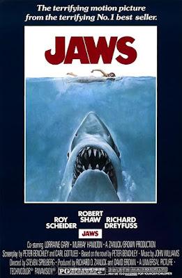 Sinopsis film Jaws (1975)