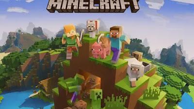 Games PC Minicraft
