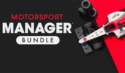 Fanatical Motorsport Manager Games Bundle