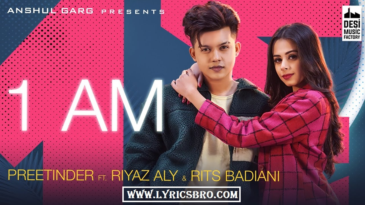 1-am-song-hindi-lyrics-preetinder